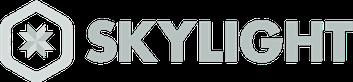 Logo skylight grey